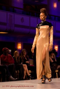 NYC Couture Fashion Week Waldorf Astoria photo by Keena Gonzalez
