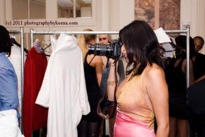 Couture Fashion Week Waldorf Astoria photo by Keena Gonzalez