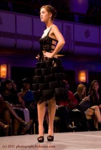 NYC Couture Fashion Week Waldorf Astoria photo by Keena Gonzalez