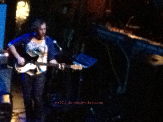 Allah Las at Webster Hall by Keena Gonzalez