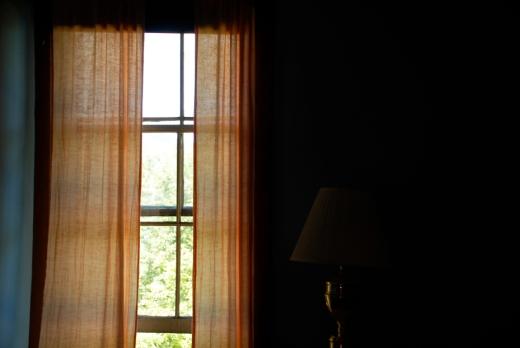 2012 Lake George Artist Residency