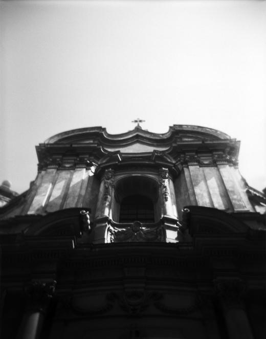 Rome image by Keena Gonzalez