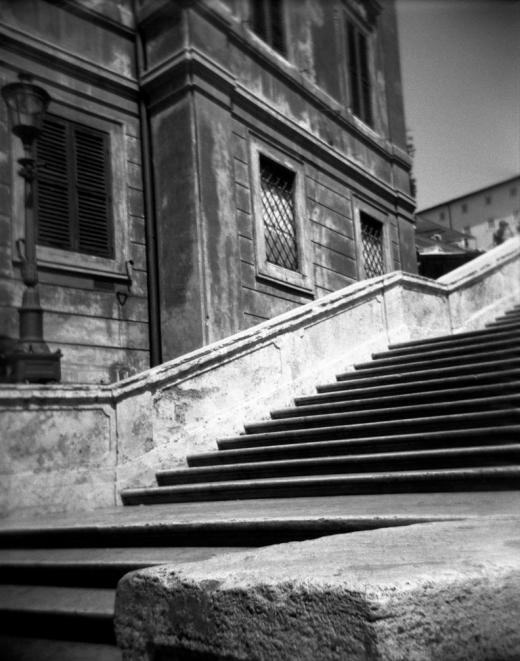 Spanish Steps image by Keena Gonzalez